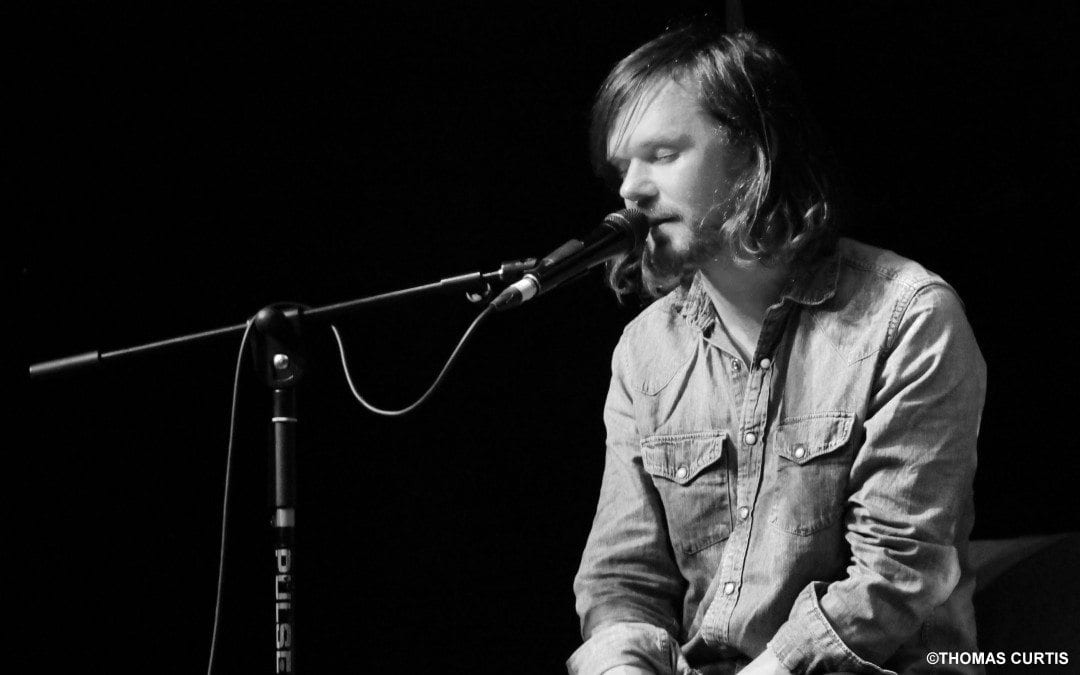 Moonbeams Presents…  Roddy Woomble on Sunday 14th September @ The Bell Hotel in Driffield